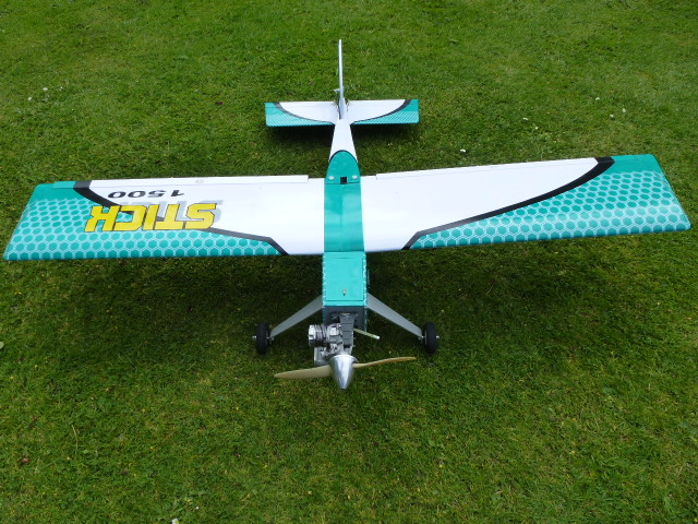 Mansfield & District Model Flying Club